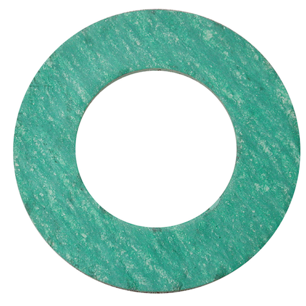 Jones Stephens™ G53006 Ring Gasket, Non-Asbestos Garlock 4401, 6 in Nominal, 1/16 in THK, Domestic