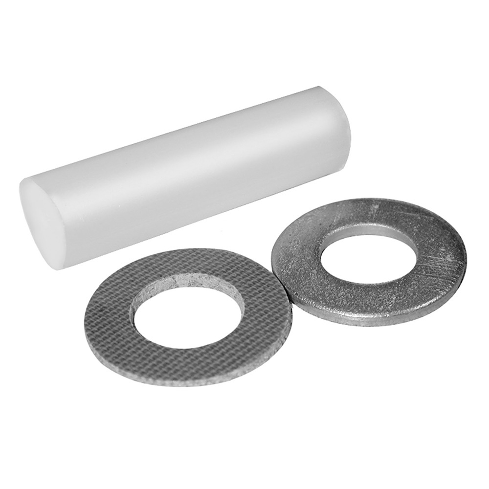 Jones Stephens™ G55300 Di-Electric Insulation Kit, 3 in Pipe, Domestic