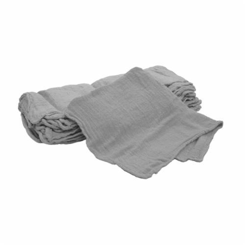Jones Stephens™ B05004 Plumbers Handy Towel, 13-1/2 in L x 12-1/2 in W, Cotton