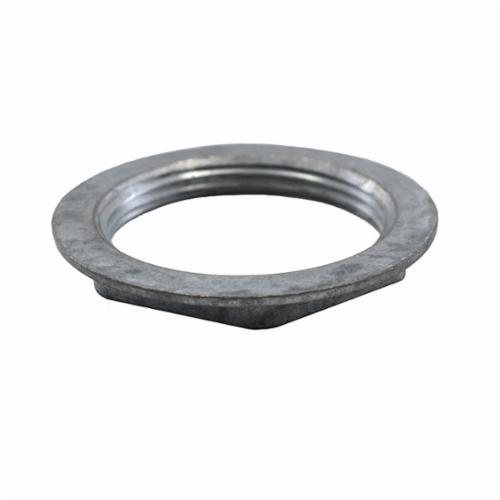 Jones Stephens™ B10090 Locknut, For Use With: 1-1/2 in Basket Strainer, Die Cast Zinc