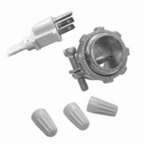 Jones Stephens™ E25115 Garbage Disposal Wiring Kit, 3 ft L