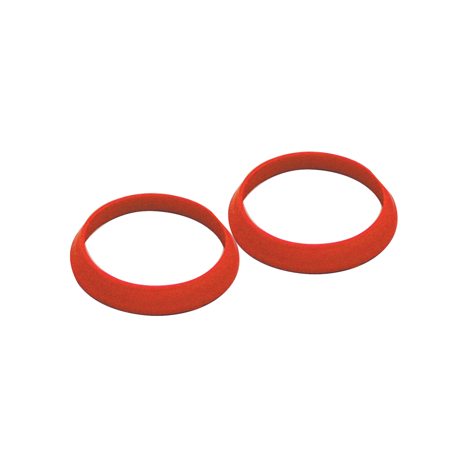 Keeney 50915K Beveled Slip Joint Washer, Thermoplastic Rubber