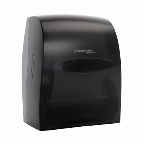 PURELL® LTX-12™ 1920-01 SMARTLINK™ Touch Free Hand Sanitizer Dispenser, Matte, 1200 mL Capacity, 5.79 in OAL, Wall Mount, ABS