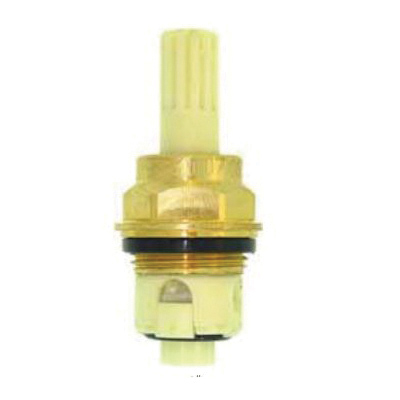 Kissler 11-0638C Left Hand Cold Stem, For Use With Price Pfister™, 12 point Broach, B-6