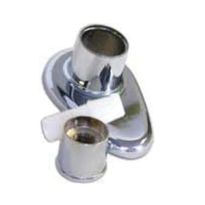 Kissler 31-0211 Integral Stop Escutcheon Kit With Reversible Sleeve, For Use With Universal Fit