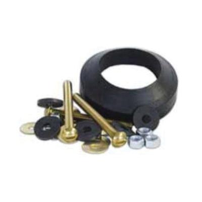 Kissler 68-7055 Tank to Bowl Kit, For Use With Kohler®/Mansfield Toilet, 1-3/16 in