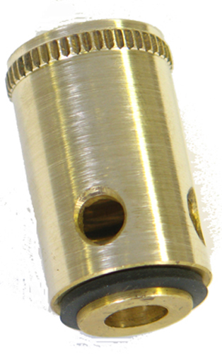 Kissler AB725-0066C Seat Renu Barrel, For Use With T & S Brass Lefthand Cold Stem