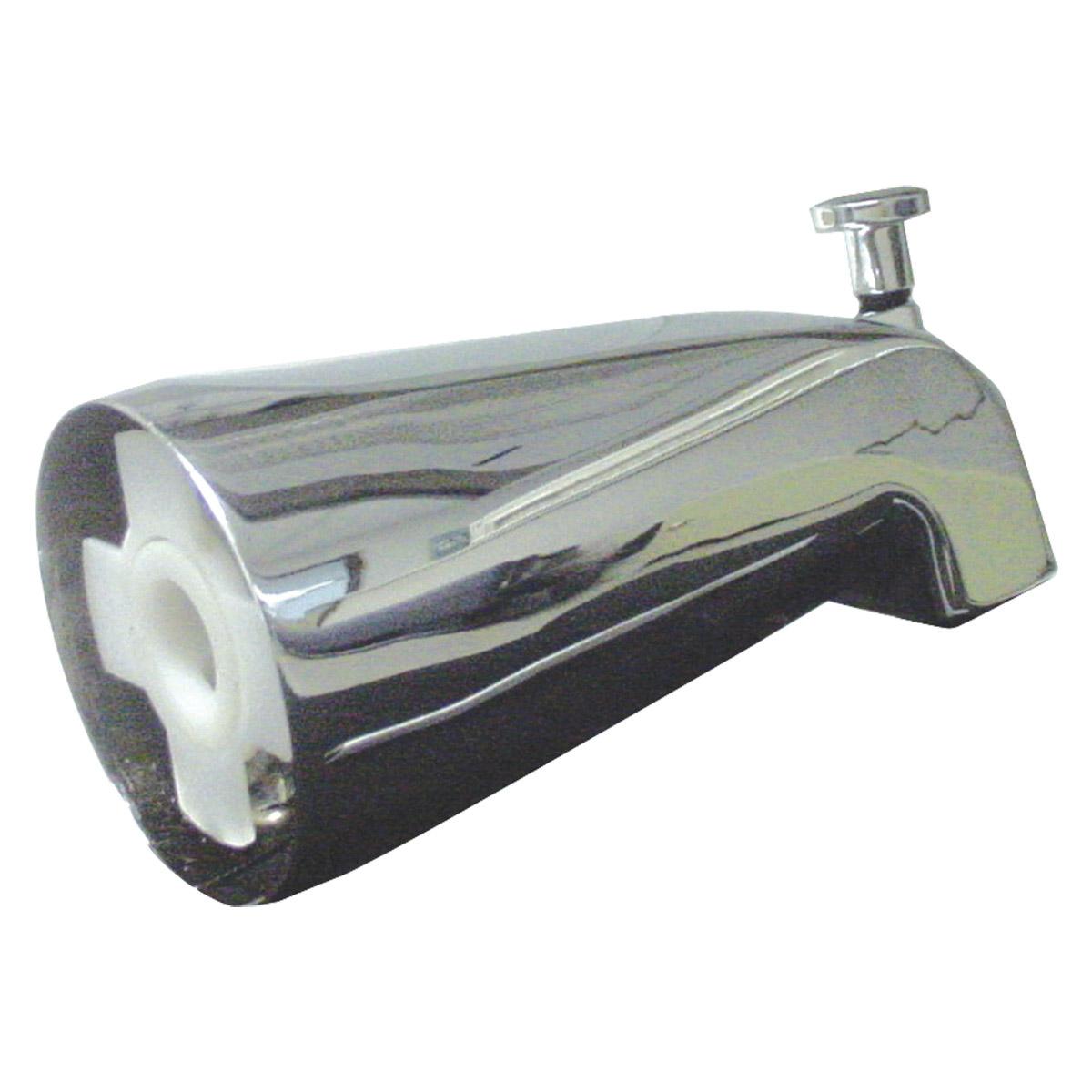 Kissler 82-0014 Slip Diverter Spout, 1/2 in, Import