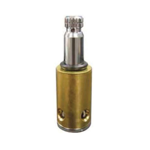 Kissler AB711-0975C Right Hand Cold Compression Stem, For Use With Kohler® Faucet, 19 Point Broach, B-33