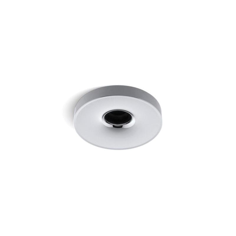 Kohler® 922-CP Laminar Bath Filler With 0.8 in Orifice, Polished Chrome