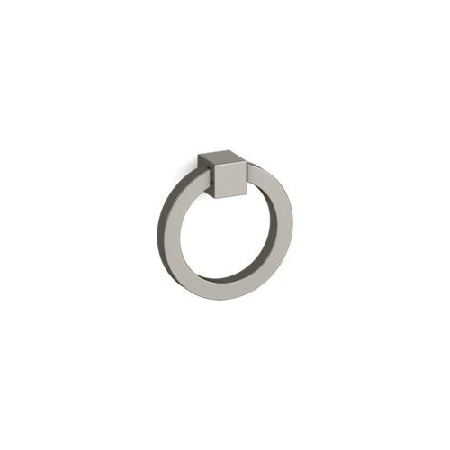 Kohler® 99685-HF2 Ring Pull, Jacquard™, For Use With Jacquard™ Bathroom Vanity Drawer or Door, Metal, Brushed