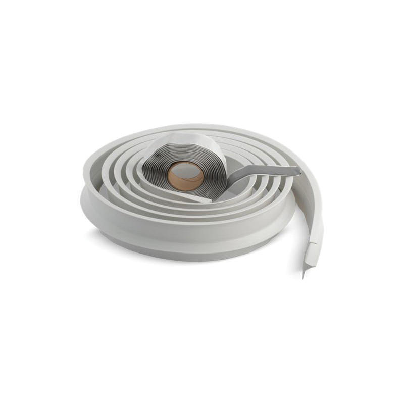 Kohler® 1177-NA Tiling-in Bead, For Use With Drop-In Bath, Vinyl