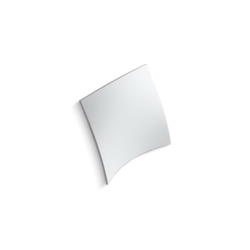 Kohler® 1676-0 Bath Pillow, Escale®, 14-3/32 in L, White