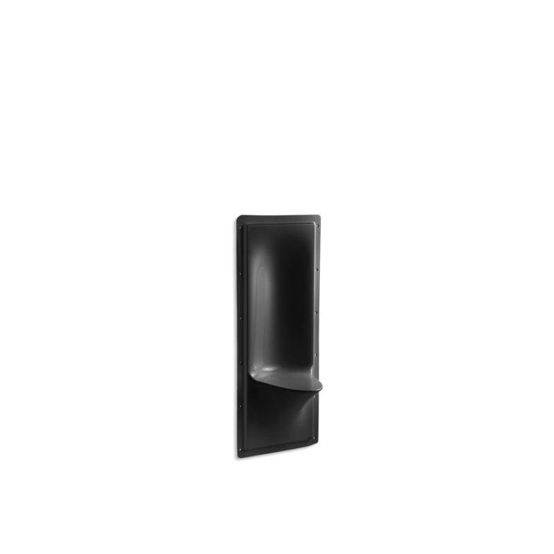Kohler® 1843-7 Shower Seat, Echelon®, Wall Mount, Acrylic