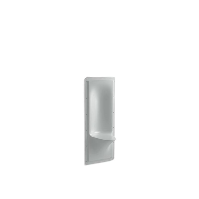 Kohler® 1843-95 Shower Seat, Echelon®, Wall Mount, Acrylic