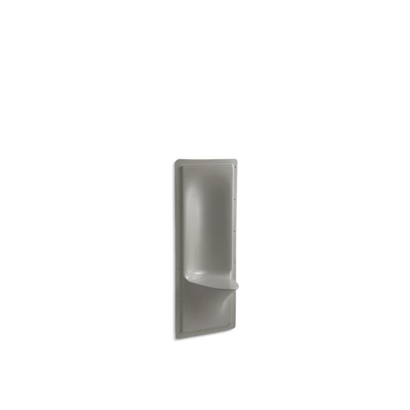 Kohler® 1843-K4 Shower Seat, Echelon®, Wall Mount, Acrylic