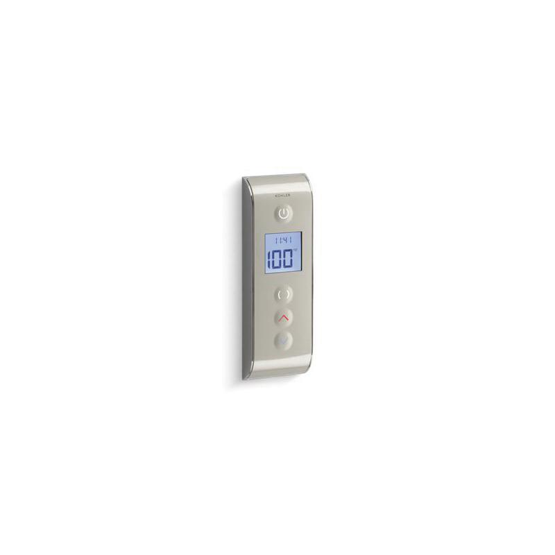 Kohler® 527-E-1SN DTV™ Prompt® Digital Shower Interface