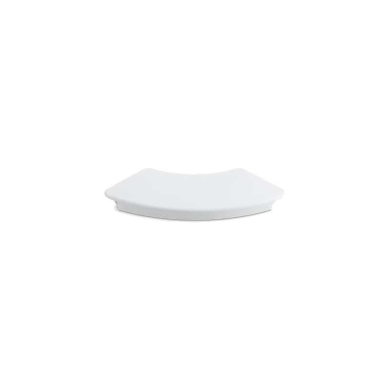 Kohler® 9499-0 Removable Shower Seat, Wall Mount, Plastic