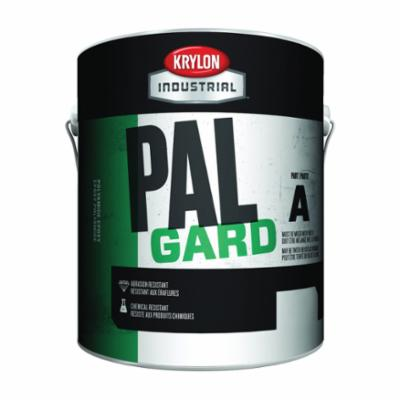 Krylon® K000S4536-20 K-S4536 Industrial Grade Alkyd Dryfall Coating, 5 gal Container, Liquid Form, Activator, 225 to 315 sq-ft/gal Coverage, 9 days at 55 deg F/7 days at 77 deg F/1 day at 100 deg F Curing