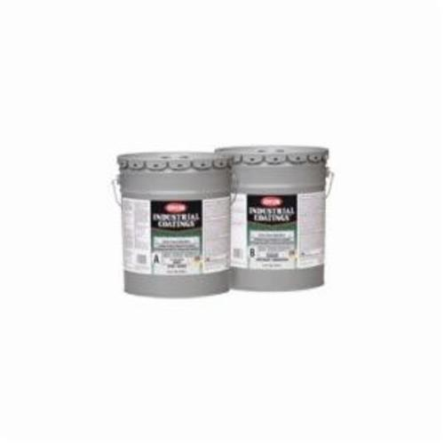 Krylon® K06864444-16 686 Part B Surface Tolerant High Build Epoxy Mastic, 1 gal Container, Liquid Form, Clear, 7 days Curing