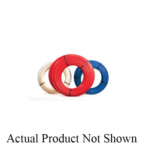 LEGEND HyperPure™ 500-12-100R Bi-Modal Tube, 1/2 in ID x 5/8 in OD x 100 ft Coil L, 0.07 in THK Wall, PE-RT, Domestic