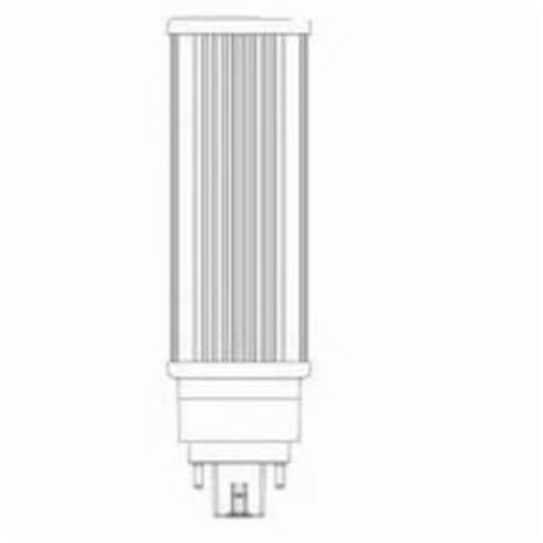 Light Efficient Design LED-8024E57-A