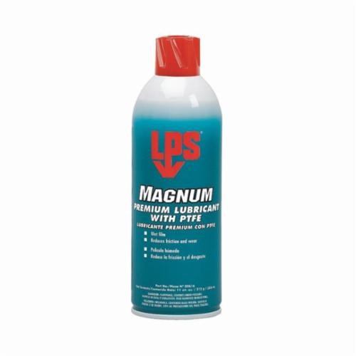 LPS® 00516 COLD GALVANIZE Heat Resistant Corrosion Inhibitor, 16 oz Spray Can, Liquid, Opaque/Light Gray, 1.76 at 25 deg C