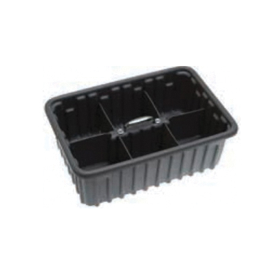 Specialty Products™ T1050 Medium Tote Tray, 15 in L x 9 in W x 5 in H
