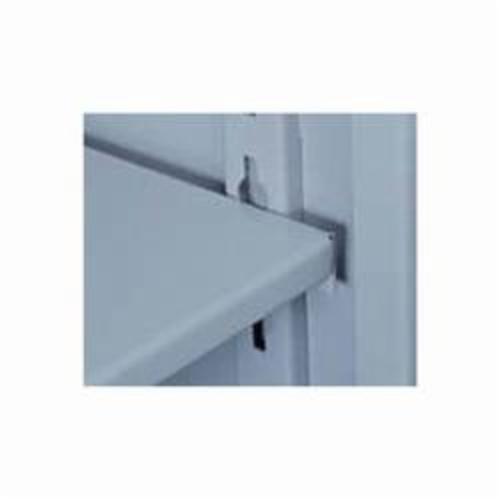 LYON® 1086 1000 Standard Unassembled Wardrobe Cabinet, 18 in W x 78 in H, Steel
