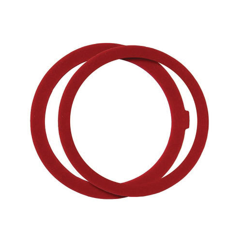 Korky® 435BP Universal Valve Seal Kit, For Use With 738651/0070A American Standard Seal, GP1059291 Kohler Seal, Rubber, Domestic