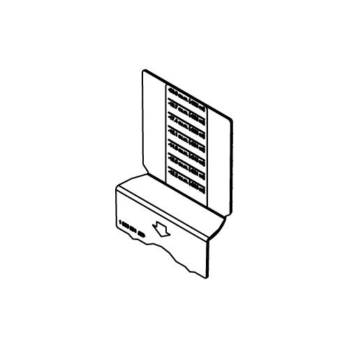 Wiremold® 881DIV