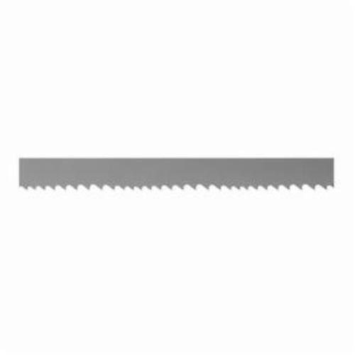 "Starrett® 16665 Univerzâ""¢ Band Saw Blade, Welder, 1/2 in Blade WD X 0.02 in THK, Bi-Metal body, 14 TPI, Straight Raker Tooth Set"