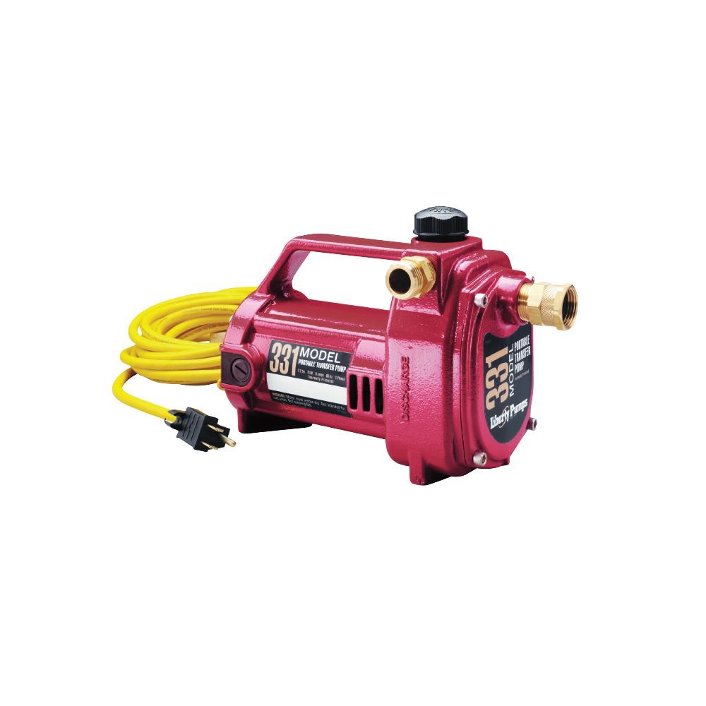 Liberty Pumps® 331