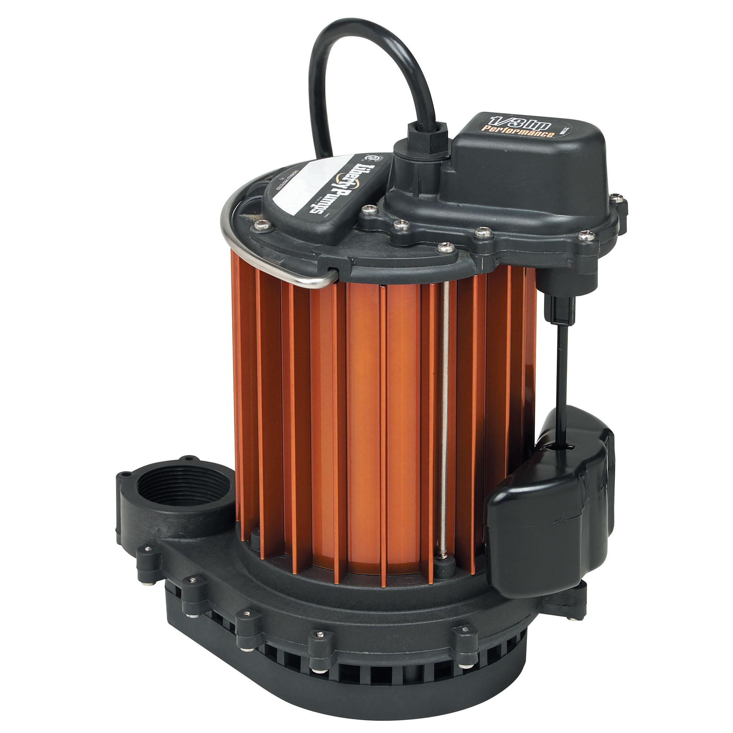Liberty Pumps® 237