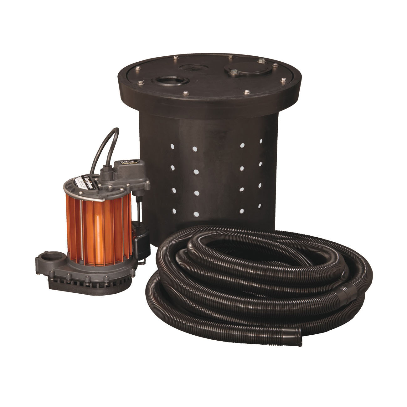 Liberty Pumps® CSP-237