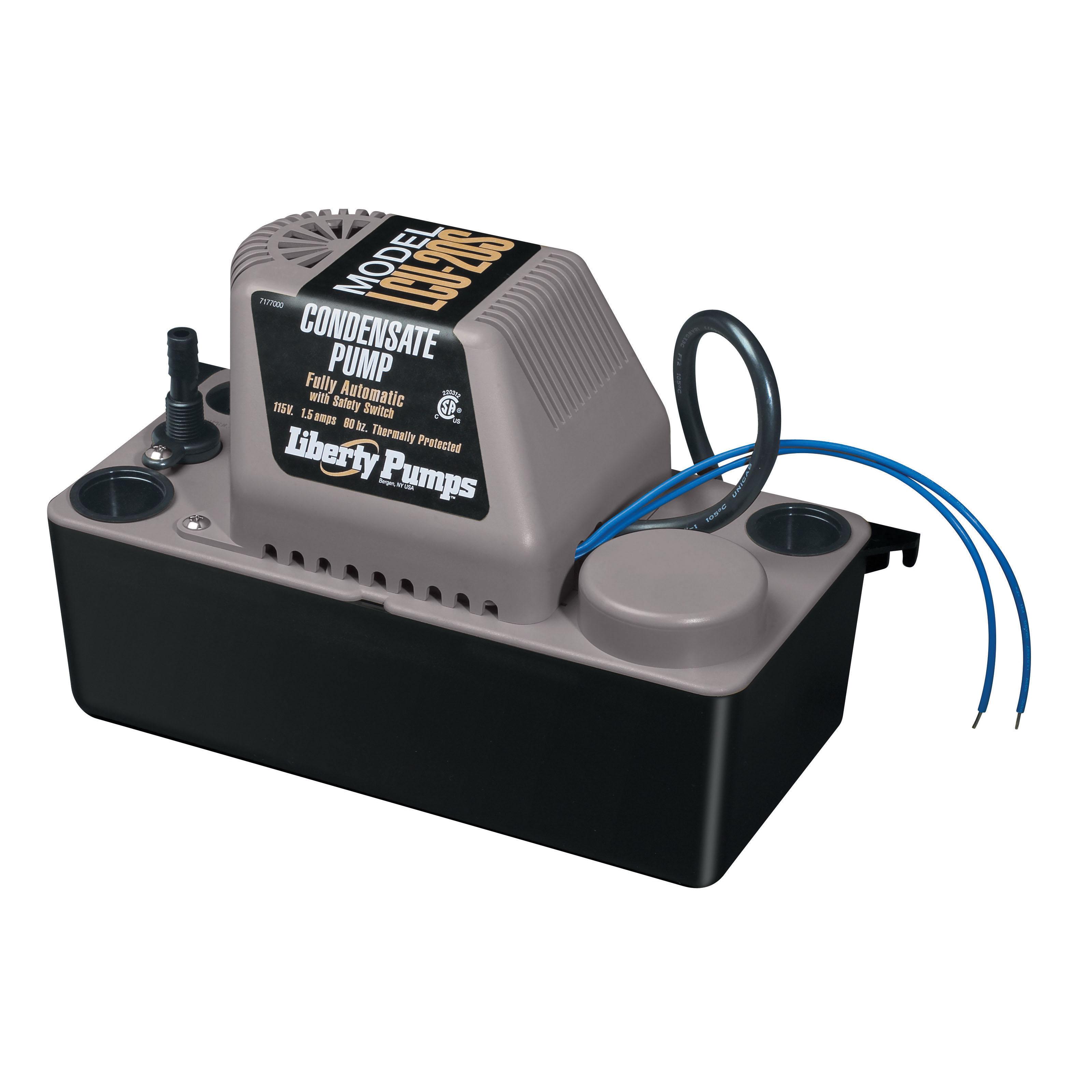 Liberty Pumps® LCU-20S