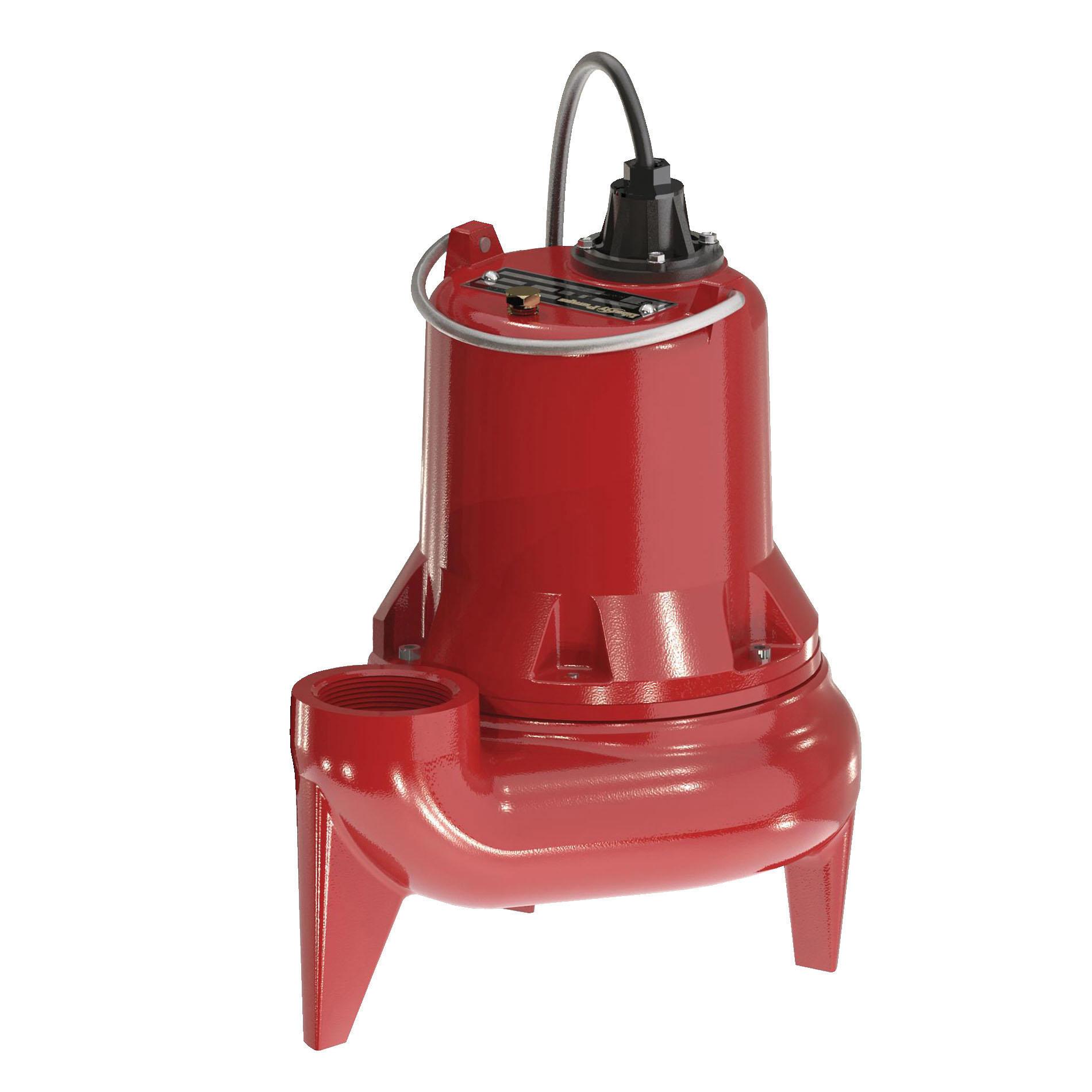 Liberty Pumps® LE51M