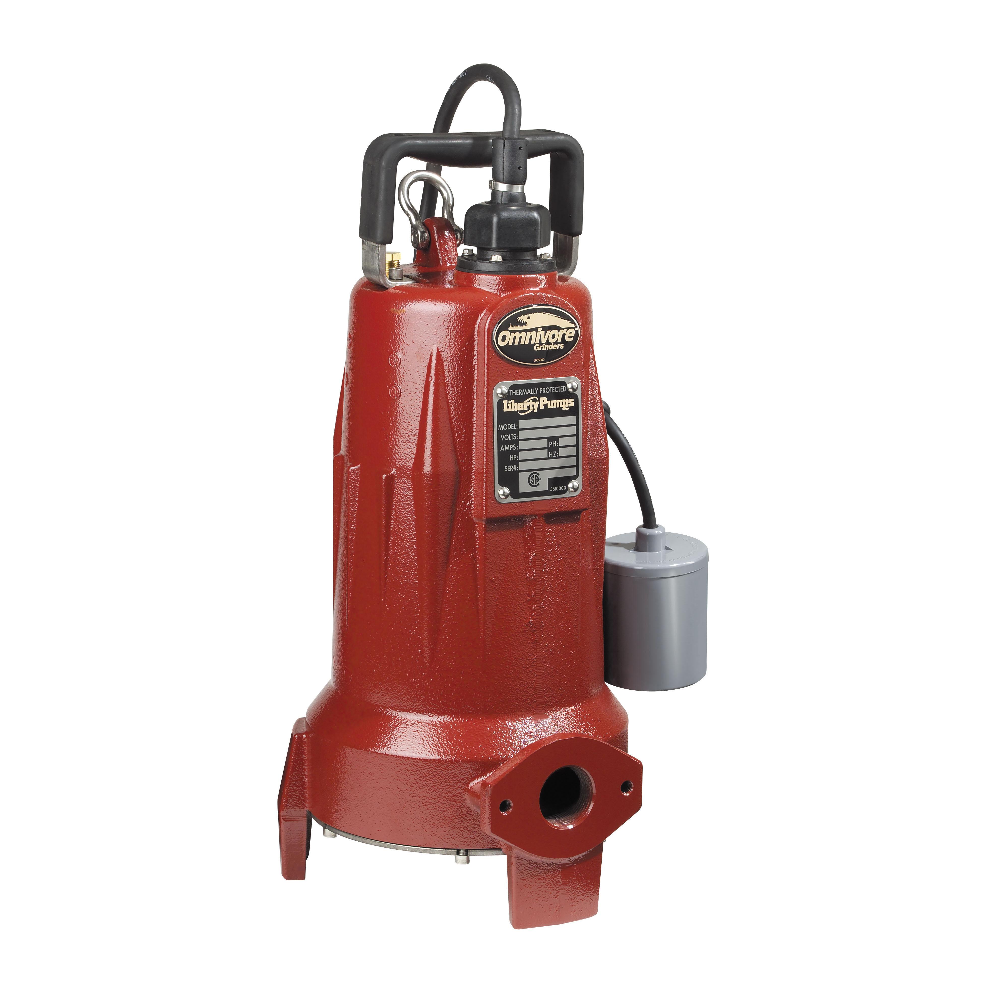 Liberty Pumps® LSG202A