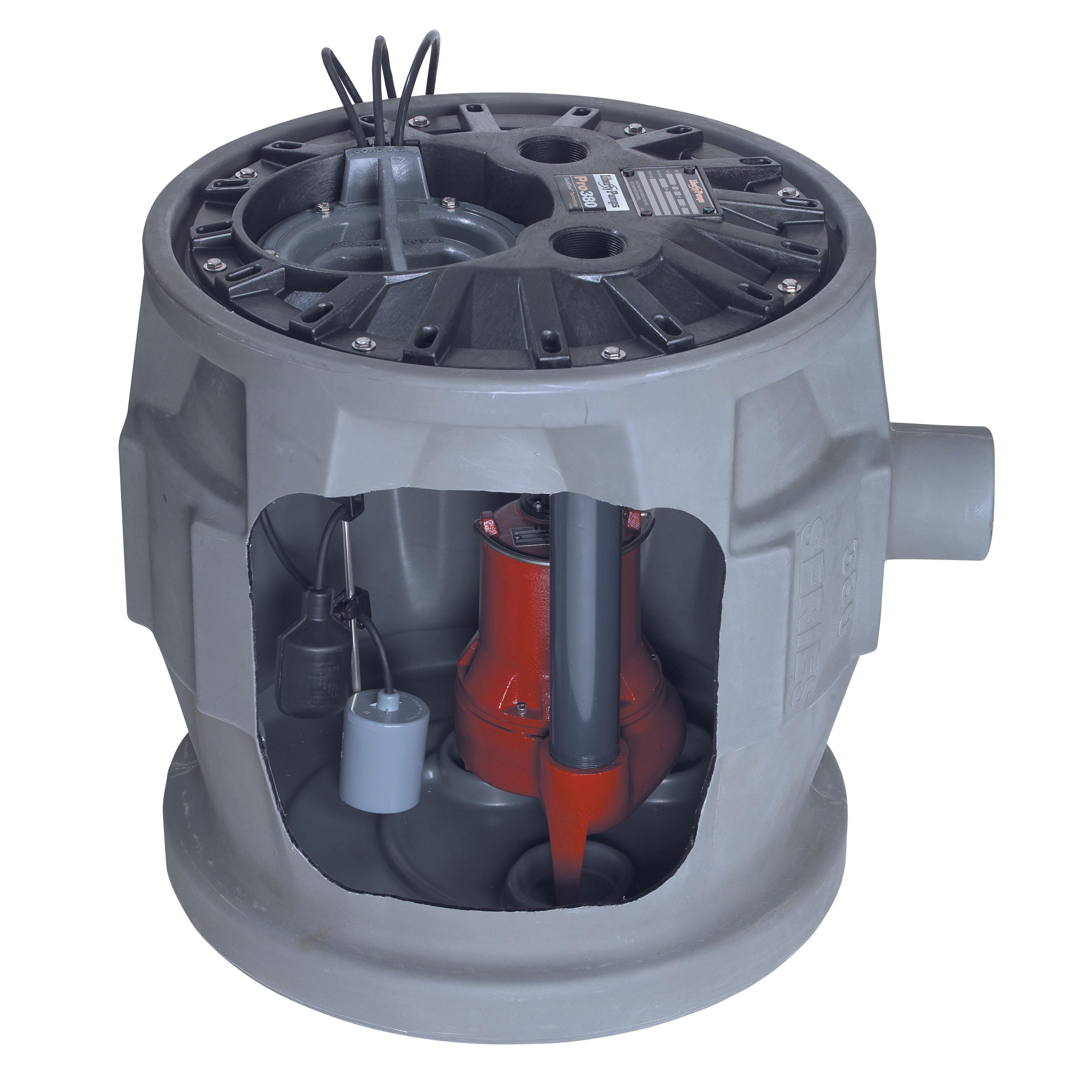 Liberty Pumps® P382LE41