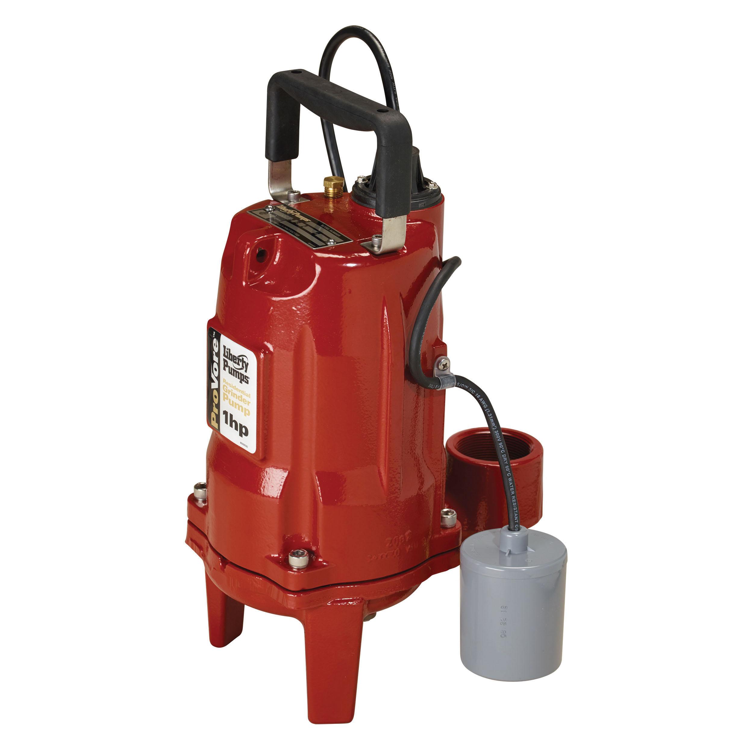 Liberty Pumps® PRG101A