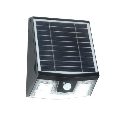 Light Efficient Design RP-SWL-7W-40K-BK-G1