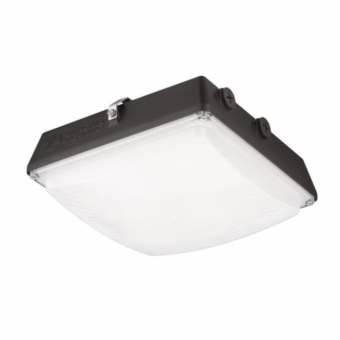 Lithonia Lighting®CNY LED P2 40K MVOLT DDB