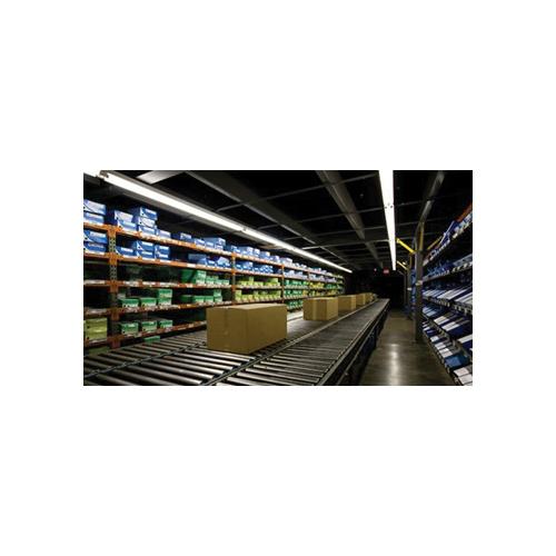 American Electric Lighting® TZL1N L96 6000LM FST MVOLT 40K 80CRI WH