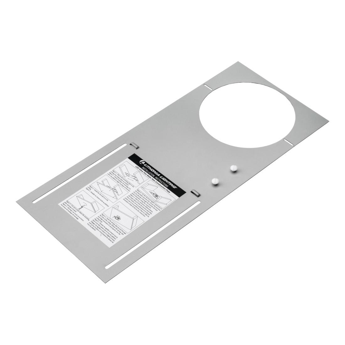 Lithonia Lighting® WF6 PAN R12