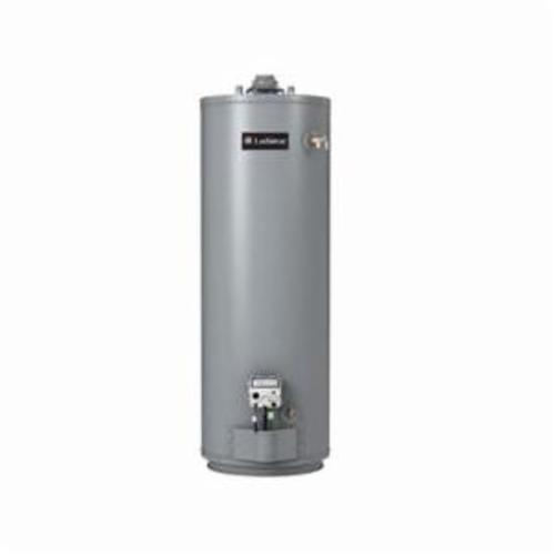 Lochinvar® GTN030 35 Energy Saver Residential Gas Tank Water Heater, 35500 Btu/hr Heating, 30 gal Tank, Natural Gas Fuel, 37 gph at 90 deg F Recovery, Tall