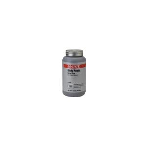 Loctite® 1167237 lb 8014™ 1-Part Food Grade Anti-Seize Lubricant, 8 oz Brush In Cap Bottle, Paste Form, White, 1.18