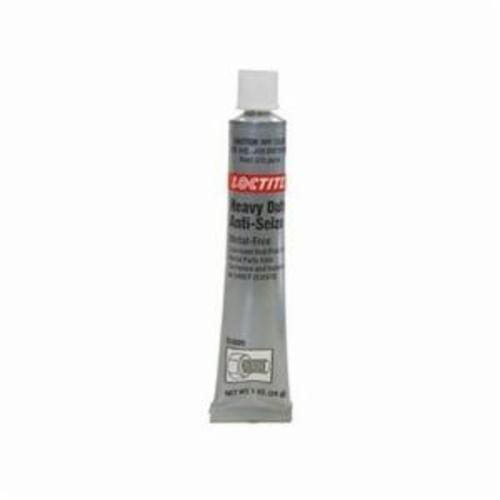 Loctite® 234313 lb N-5000™ 1-Part High Performance High Purity Anti-Seize Lubricant, 1 oz Tube, Paste, Gray, 1.2
