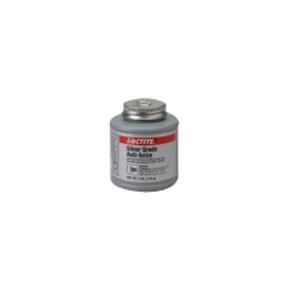 Loctite® 234353 lb 8009™ 1-Part High Performance Heavy Duty Anti-Seize Lubricant, 1 oz Tube, Paste, Gray, 1.18