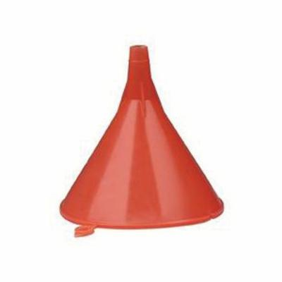 LubriMatic® 75-010 Utility Funnel, 24 oz Capacity, 5-3/4 in Dia, 6-1/2 in H