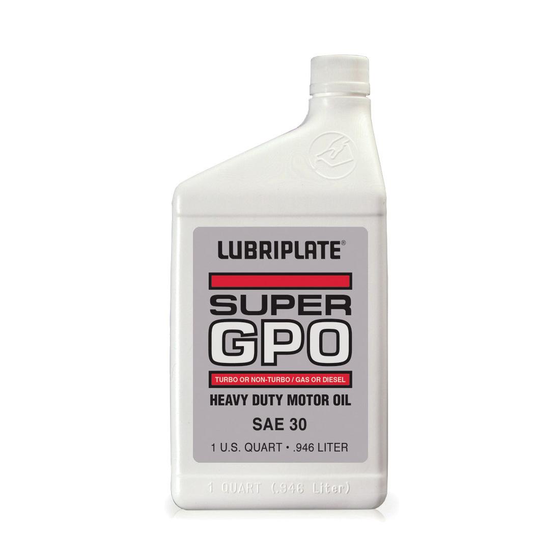 Lubriplate®L0749-054